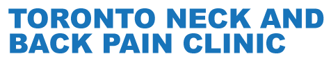 Toronto Neck And Back Pain Clinic
