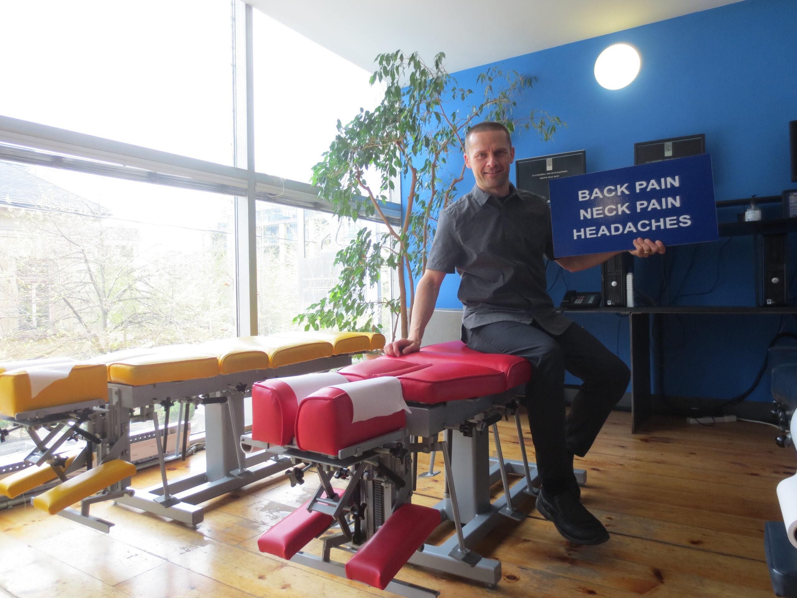 Chiropractic, Toronto Chiropractor